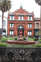 Savannah Cotton Exchange Building
