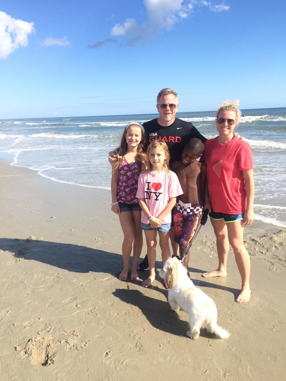 rhodes-family-beach