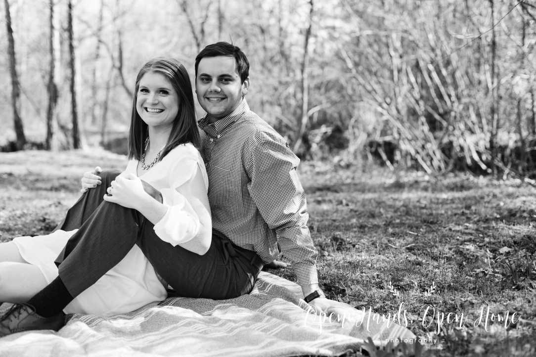 Taylor + Michael Engagement WM 10