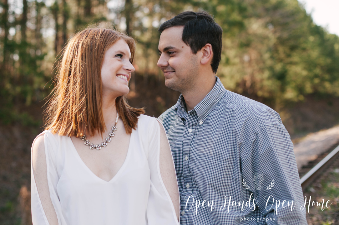 Taylor + Michael Engagement WM 11
