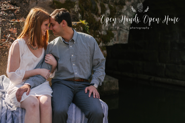Taylor + Michael Engagement WM 8