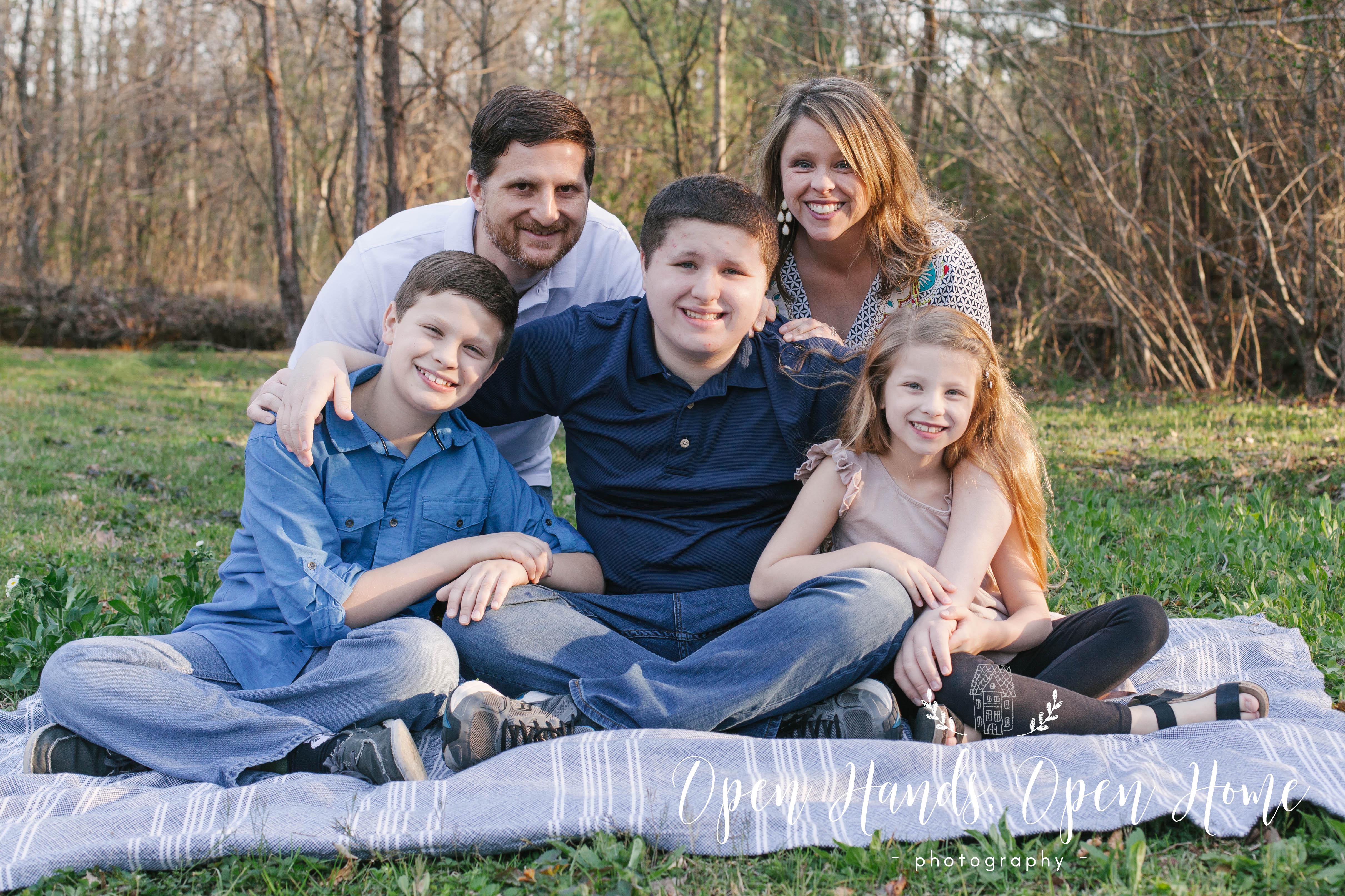 """The """"ZZzzz"""" Family"""